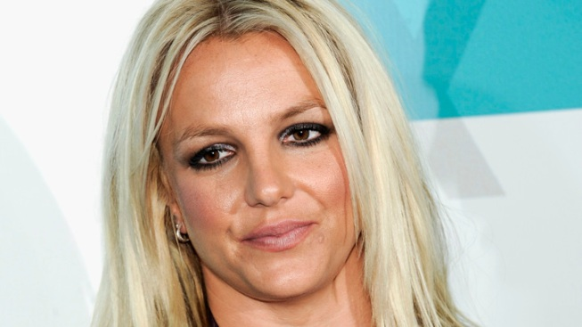 Britney Spears' Record Exec Dismisses Lufti's Claims