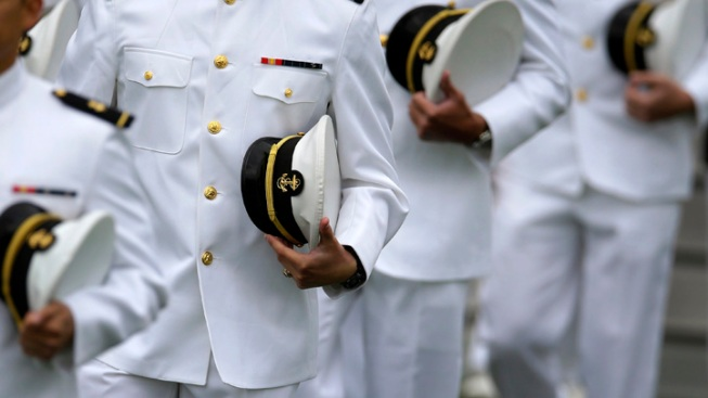 Lawyers Dispute Talks During Naval Academy Sex Assault Hearing