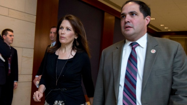 Former Bachmann Aide Enters Agreement in Theft Case