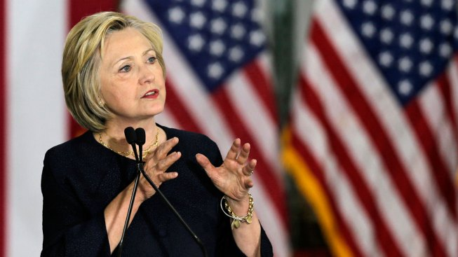 Clinton Campaign Opening 5 Virginia Offices