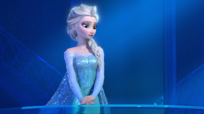 Stage Version of 'Frozen' Musical Casts 2 Broadway Veterans
