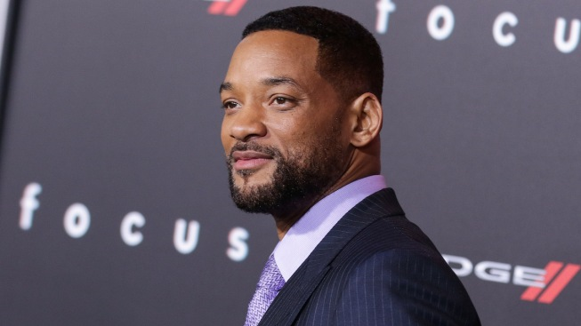 Will Smith Commends the Academy for a Quick Response to Diversity Backlash: 'This Is Far Beyond Me'