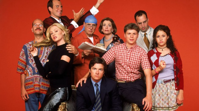 Redeveloping 'Arrested Development'