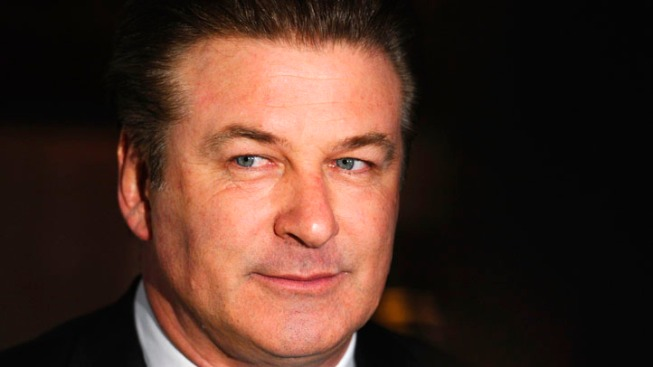 Alec Baldwin Won't Run for NYC Mayor