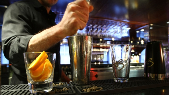 D. C. Bars to Stay Open Late on Holidays