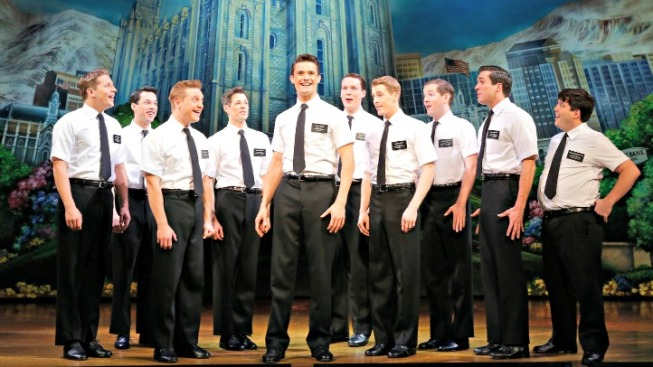 """Book of Mormon"" at the Kennedy Center: Not Much Lost in Translation"