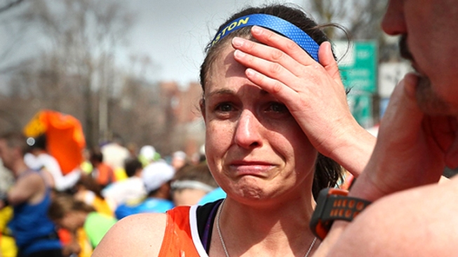 Fake Marathon Twitter Account Shut Down After Asking for Donations