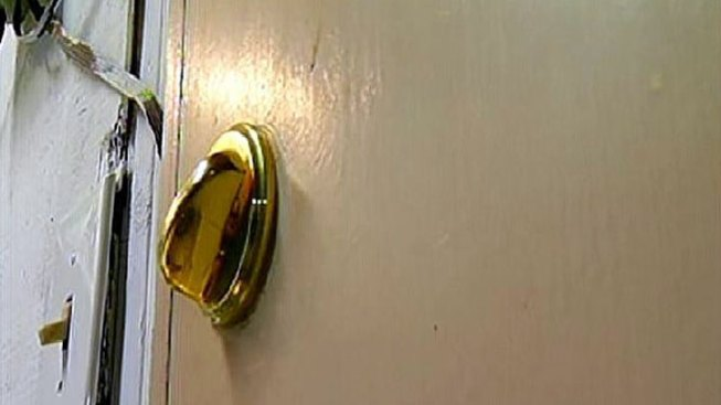 Home Intruder Leaves Unwanted Surprise