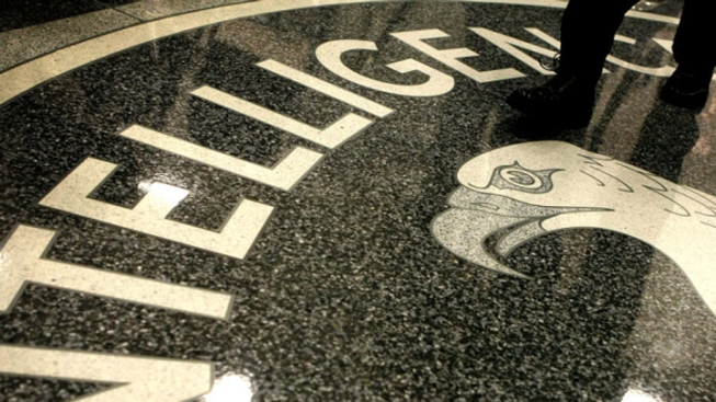 CIA Adds 15 To Book Of Honor