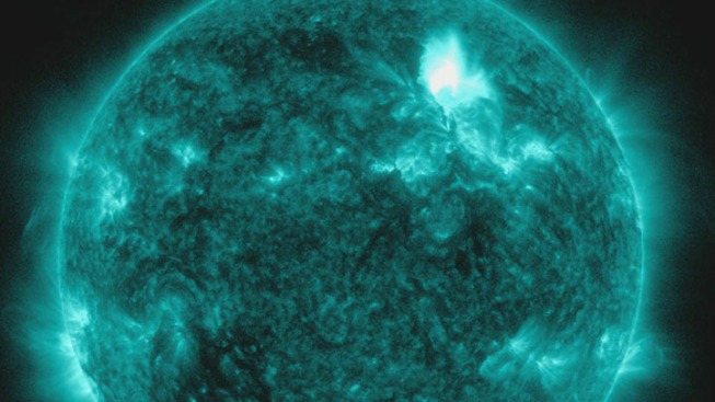 Geomagnetic Storm Watch Issued