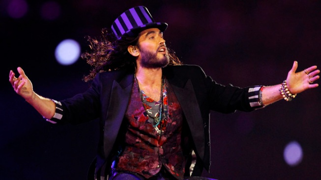 "Russell Brand Fires Back in Crash Suit, Blames Plaintiff's ""Bodily Condition"" for Any Injuries"