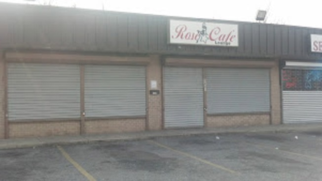 Police Shut Down Café in District Heights