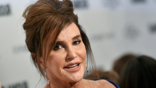 Caitlyn Jenner Settles Lawsuit With Driver Involved in Fatal Crash