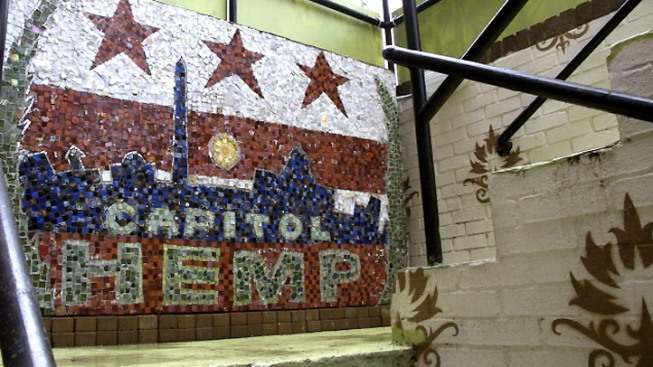 Capitol Hemp Stores to Close