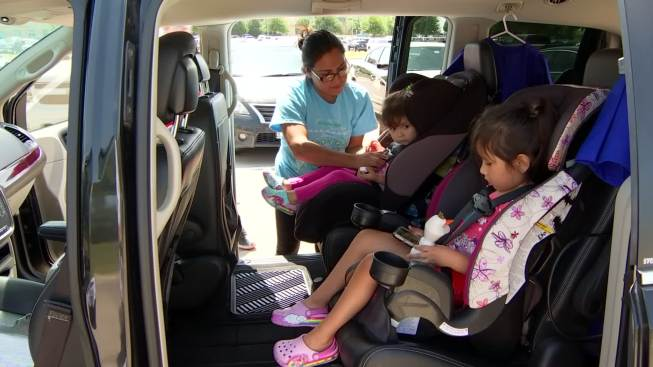 Car Seat Confusion: Helpful Links