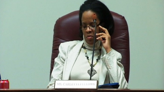 Prince George's Co. Board Member Resigns