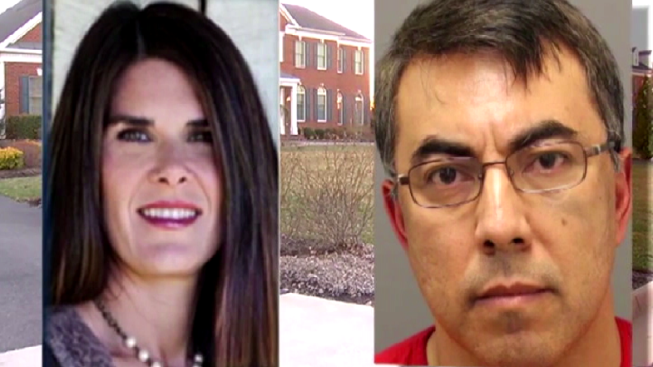Va. CEO Accused of Killing Wife Had Someone Follow Her Before Separating