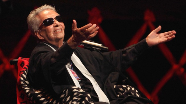 Chavela Vargas, Famed Mexican Singer, Dies at 93