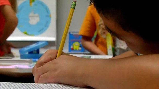 2+2=What? Parents Rail Against Common Core Math