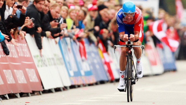 Ex-Doping Offender Millar Selected for Britain