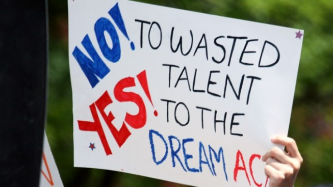 Maryland Voters to Decide on Dream Act