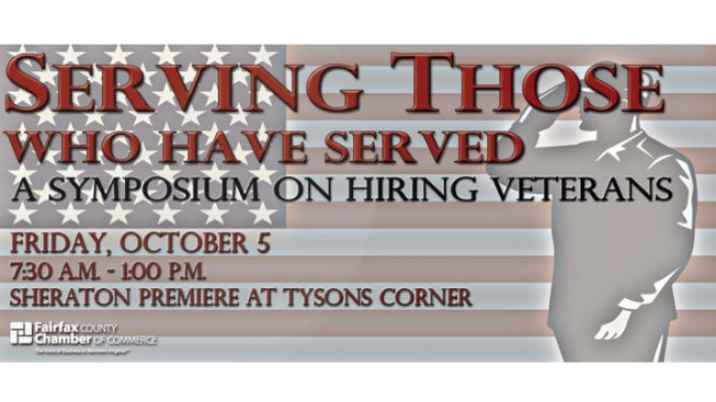 Serving Those Who Have Served: A Symposium on Hiring Veterans