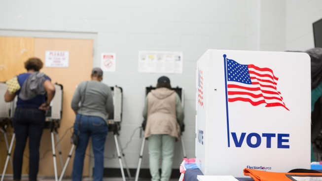 How to Vote Early or Request an Absentee Ballot in DC, Maryland and Virginia