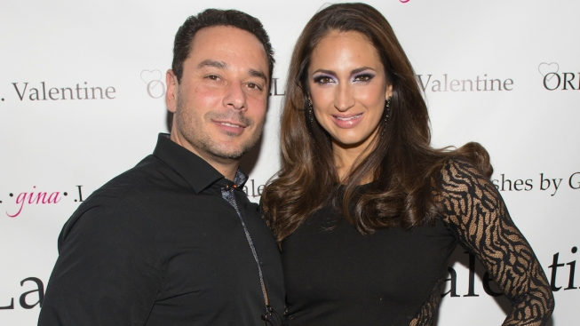 Former 'RHONJ' Cast Member Jim Marchese Arrested for Domestic Violence Aboard Plane