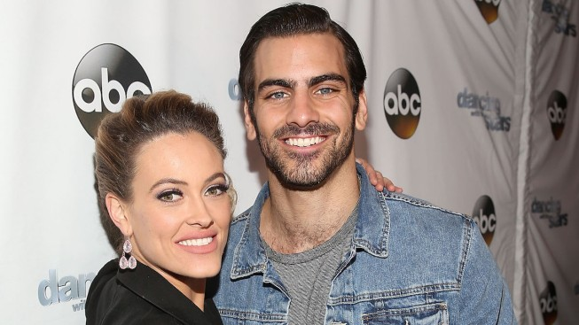 'Dancing With the Stars': Nyle DiMarco and Peta Murgatroyd Crowned Season 22 Winners