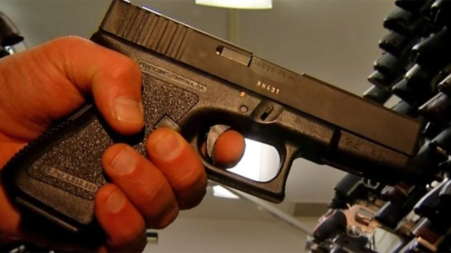 Report: Md. Among States With Toughest Gun Laws