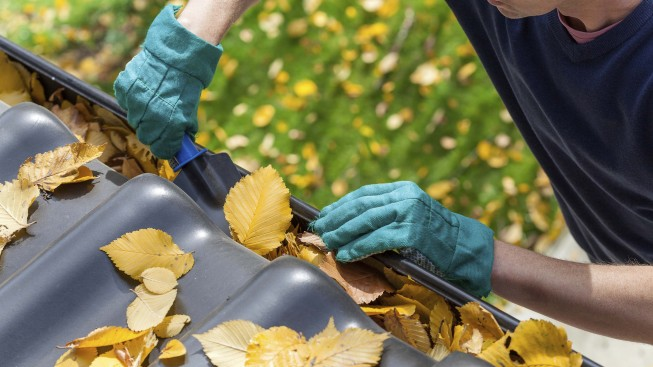 How To: Maintain Your Gutters