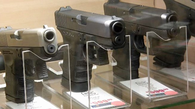Pending Md. Requests Won't Need Handgun Qualification