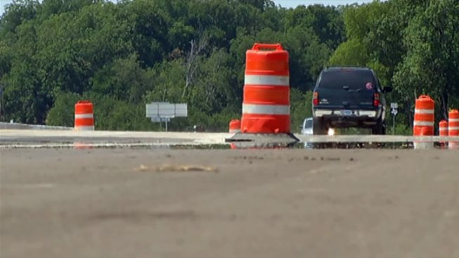 VDOT Opens Lanes For July 4 Travelers