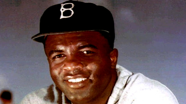 Telling Jackie Robinson's Story