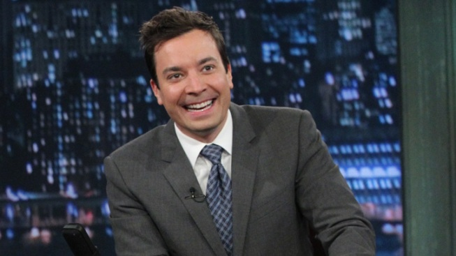 "Jimmy Fallon to ""Blow Your Pants Off"""
