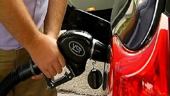 Drivers Rejoice! Gas Prices Plummeting
