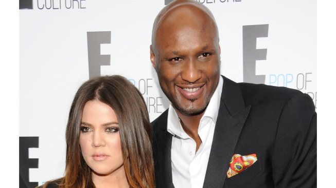 Khloé Kardashian Still Married to Lamar Odom for 'Multitude Reasons'