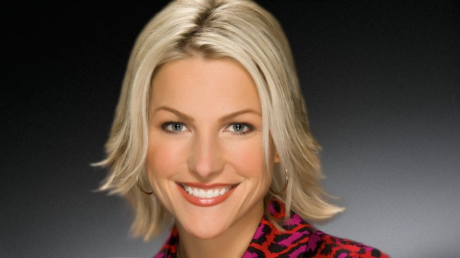 Lindsay Czarniak Headed to ESPN