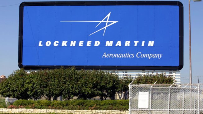 Lockheed Martin to Furlough Thousands of Employees
