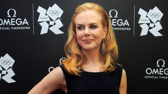 Monaco Royals Miffed Over Grace Film