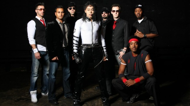 9:30 Club Hosting Michael Jackson Tribute Band Saturday