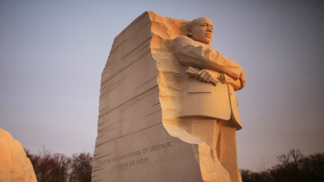 "Films at the Stone: ""Cry Freedom"" at MLK Memorial"