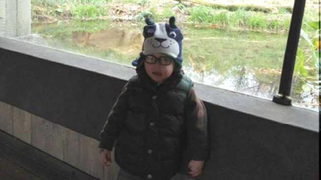 Zoo Officials: Mauling of Pa. Boy is Mom's Fault