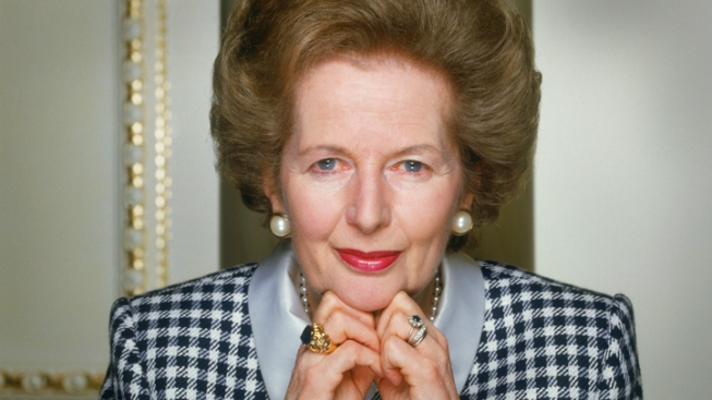 BBC Faces Dilemma as Anti-Thatcher Song Tops Charts