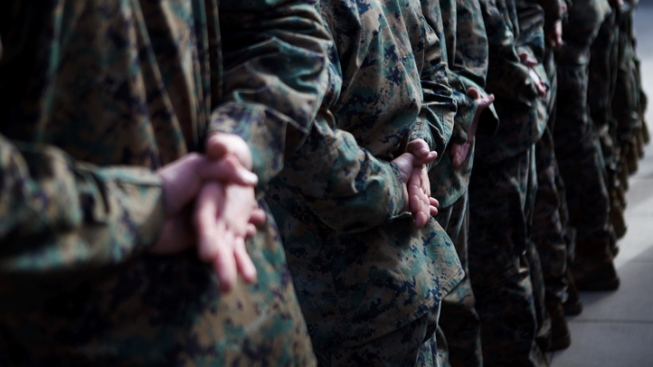 8 Women Allege Rape, Harassment in Military Lawsuit