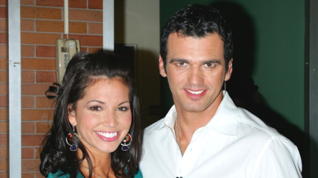 """Dancing With the Stars"" Drama: Injured Melissa Rycroft May Not Perform"