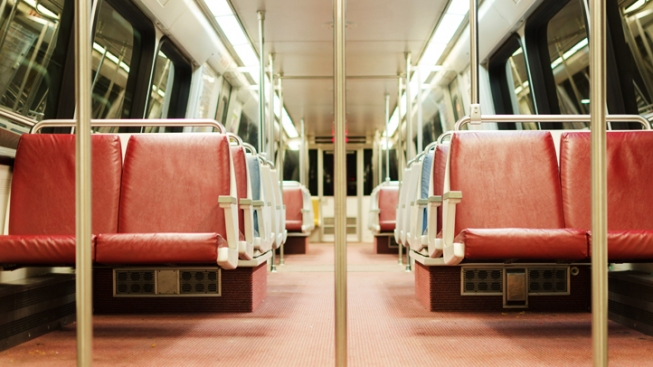 Metro Considers Ripping Out Carpet in Railcars