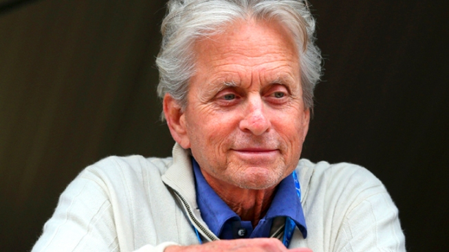 Michael Douglas on STD Causing Cancer: Guardian Posts Audio, Insists It Got Story Right