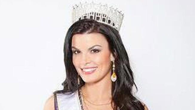 Miss Pennsylvania Undeterred by Lawsuit Threat