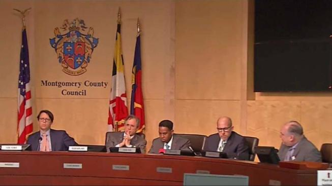 Montgomery County Council Proposes Hiring Lawyers for Detained Immigrants
